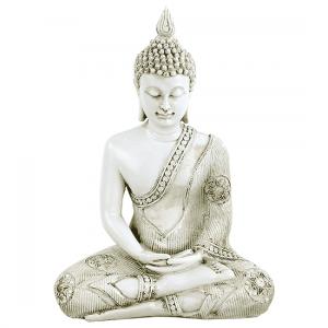 Meditierender Buddha Thailand - 29 cm