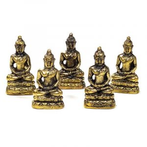 Miniatur Buddha (3 cm)