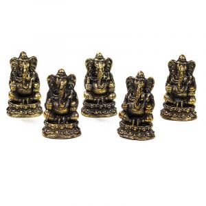 Miniatur Ganesha (3 cm)