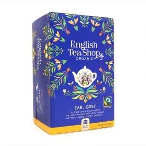 English Tea Shop Early Grey BIO