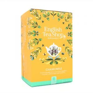 English Tea Shop Kamille BIO