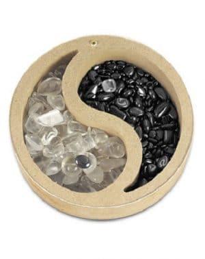 Yin-Yang-Box