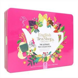 English Tea Shop Ultimate Tea Collection BIO