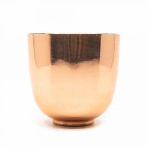 Kupferbecher (350 ml)