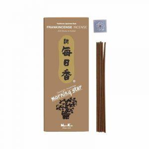 Morning Star Weihrauch Frankincense (70 Gramm)