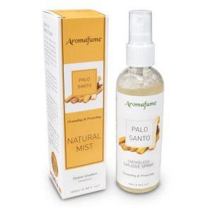 Aromafume Natürliches Smudgespray Palo Santo