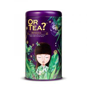 Or Tea? Detoxania loser Kräutertee BIO