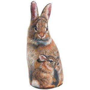 Türstopper Kaninchen (43 cm)