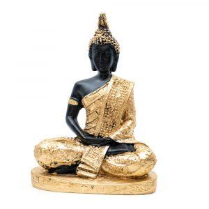 Meditierender Buddha (18 cm)