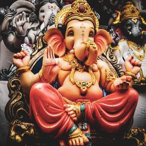 Ganesha – Die Bedeutung des Elefantengottes