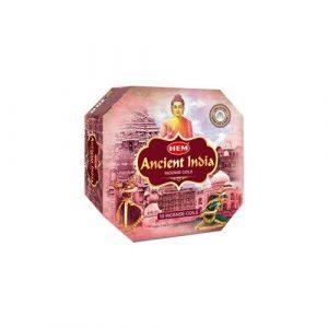HEM Räucherspiralen Ancient India