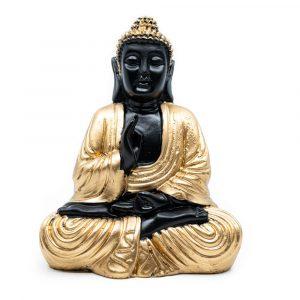 Lehrender japanischer Buddha (18 cm)