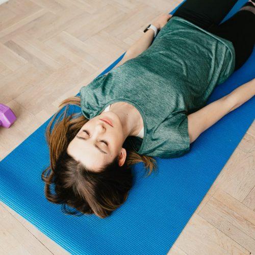 Yoga Nidra – 30 Minuten lang entspannen wie 3 Stunden schlafen?