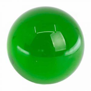 Feng Shui 4. Chakra Kristallkugel - Herzchakra (50 mm)