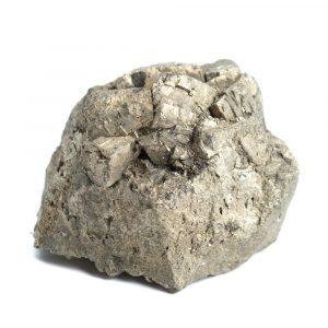 Roher Pyrit Edelstein 4-6 cm