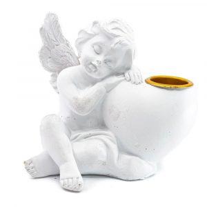 Kerzenhalter Engel Liebe (10 cm)