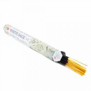 HEM Räucherstäbchen Weißer Salbei (1 Packung)
